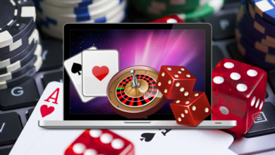 Photo of 10 Ideas To Discover That Right Online Casino
