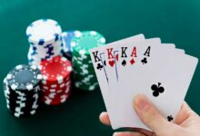 Photo of Some Winning Poker Tips To Increase The Level Of Your Bankroll