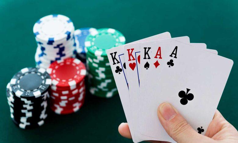 Winning Poker Tips