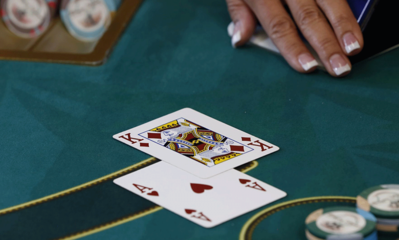 Cautions for Online Poker Tournaments