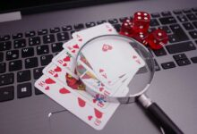 Photo of Excitement is just a click away. Just find a good online casino