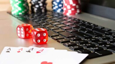 Photo of Why are online casino games so exciting?