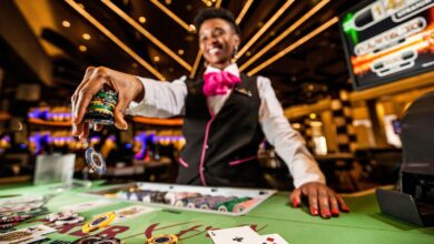 Photo of Top 3 Secrets To Help Increase Your Winning Chances at Online Slot Machines